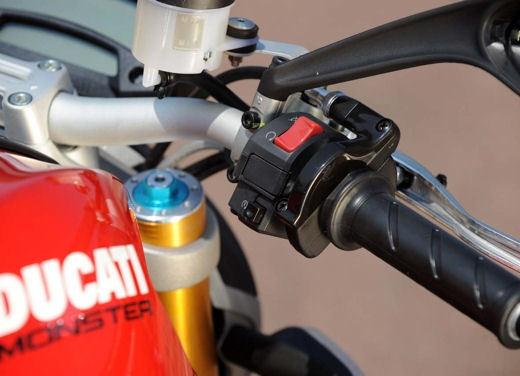 Ducati Monster 1100 - Foto 22 di 35