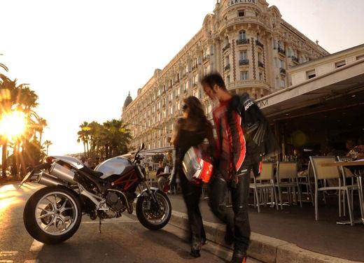 Ducati Monster 1100 - Foto 24 di 35