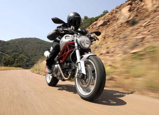 Ducati Monster 1100 - Foto 8 di 35