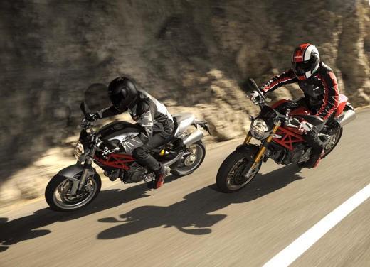 Ducati Monster 1100 - Foto 27 di 35