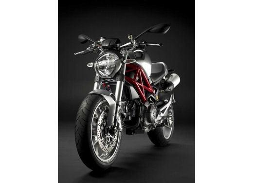 Ducati Monster 1100 - Foto 31 di 35