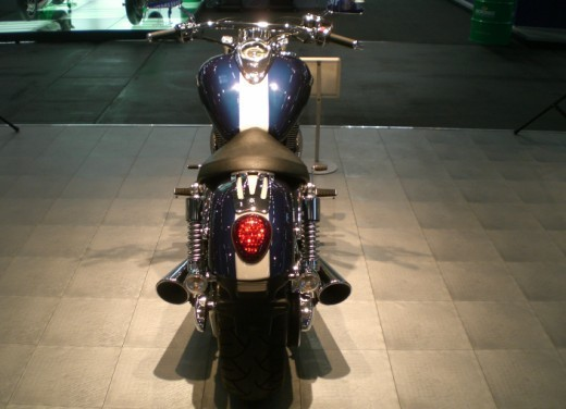 Triumph novità 2009 - Foto 31 di 32