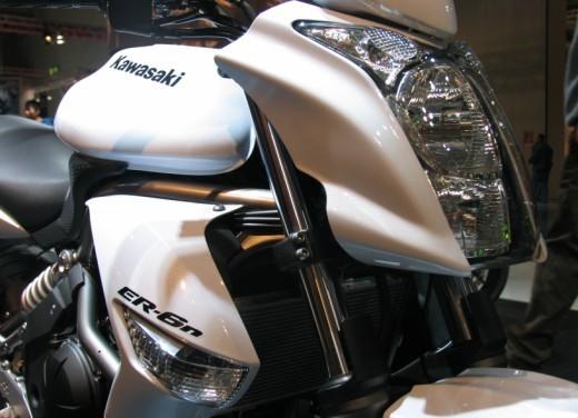 Kawasaki Er-6n 2009 - Foto 3 di 25