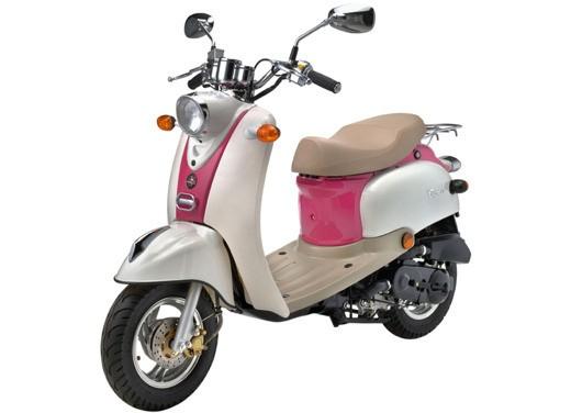 Garelli Outlet Capri Ix 50 cc