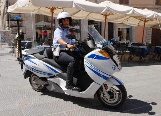 Maxi -Scooter Elettrico Vectrix - Foto 6 di 9