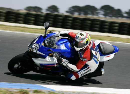 Moto più bella del web 2008 – Categoria Sportive - Foto 6 di 10