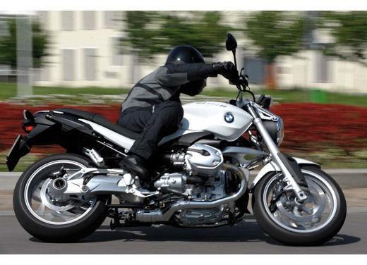 Moto più bella del web 2008 – Categoria Naked - Foto 8 di 8
