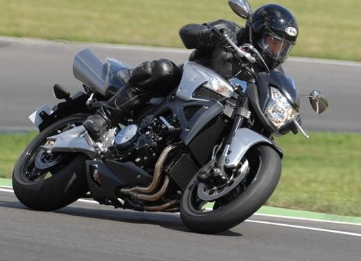 Moto più bella del web 2008 – Categoria Naked - Foto 2 di 8