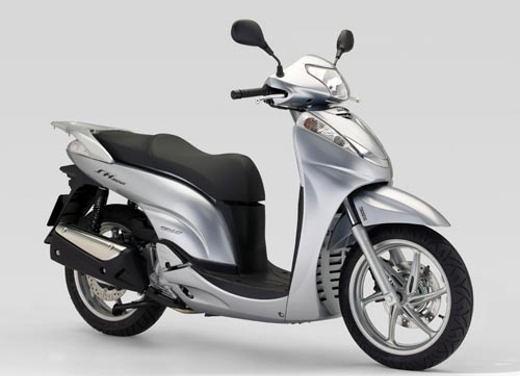 Moto più bella del web 2008 – Categoria Scooter - Foto 12 di 12
