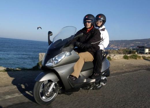 Moto più bella del web 2008 – Categoria Scooter - Foto 5 di 12