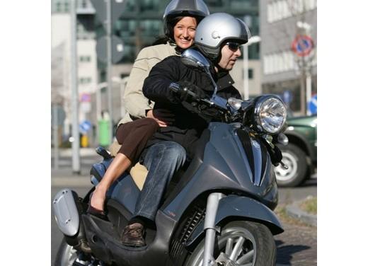 Moto più bella del web 2008 – Categoria Scooter - Foto 6 di 12