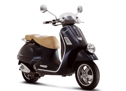 Moto più bella del web 2008 – Categoria Scooter - Foto 10 di 12