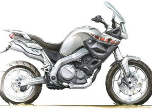 Yamaha XTZ Supertenerè 2010