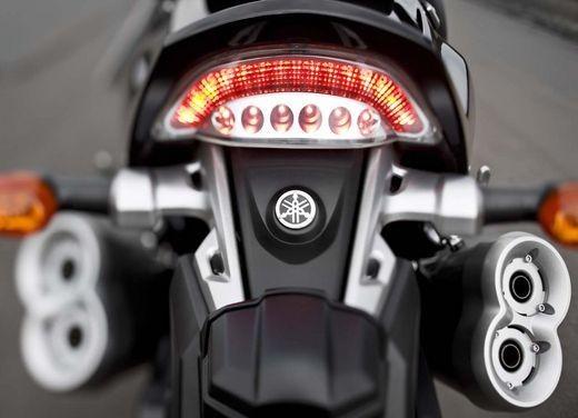 Yamaha V-Max – Test Ride Report - Foto 10 di 30