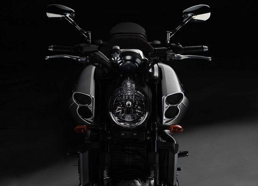 Yamaha V-Max – Test Ride Report - Foto 13 di 30