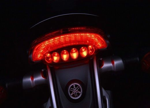 Yamaha V-Max – Test Ride Report - Foto 18 di 30