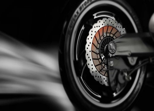 Yamaha V-Max – Test Ride Report - Foto 20 di 30