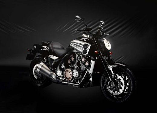Yamaha V-Max – Test Ride Report - Foto 23 di 30