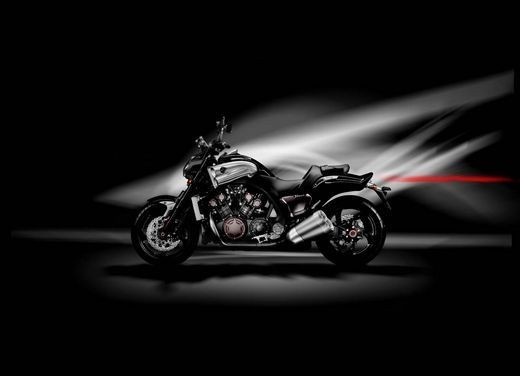 Yamaha V-Max – Test Ride Report - Foto 24 di 30