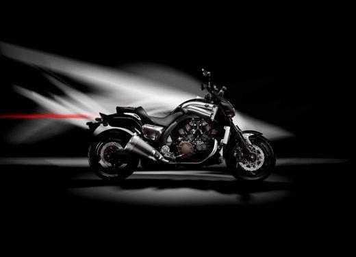 Yamaha V-Max – Test Ride Report - Foto 25 di 30