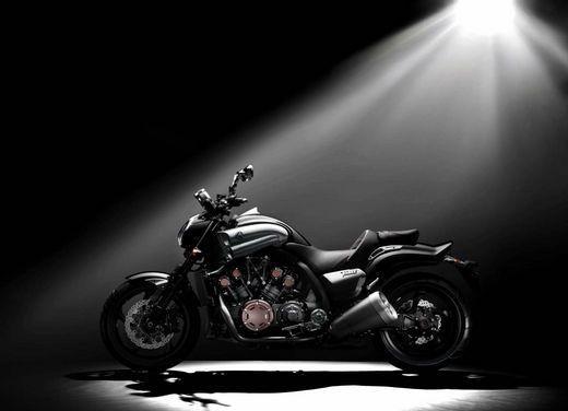 Yamaha V-Max – Test Ride Report - Foto 27 di 30