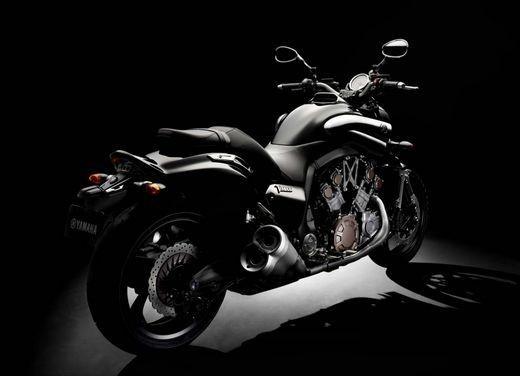 Yamaha V-Max – Test Ride Report - Foto 28 di 30
