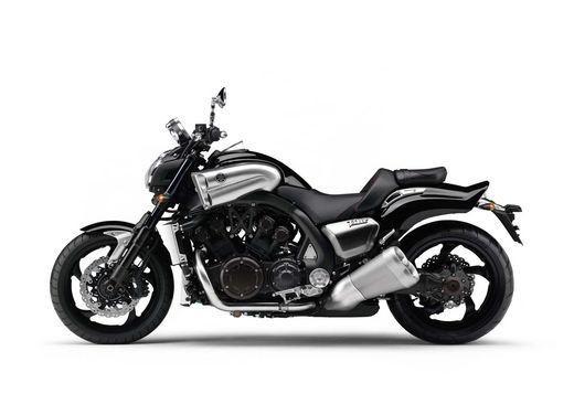 Yamaha V-Max – Test Ride Report - Foto 2 di 30