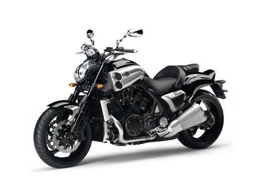 Yamaha V-Max – Test Ride Report - Foto 3 di 30
