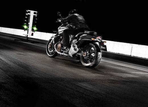 Yamaha V-Max – Test Ride Report - Foto 5 di 30