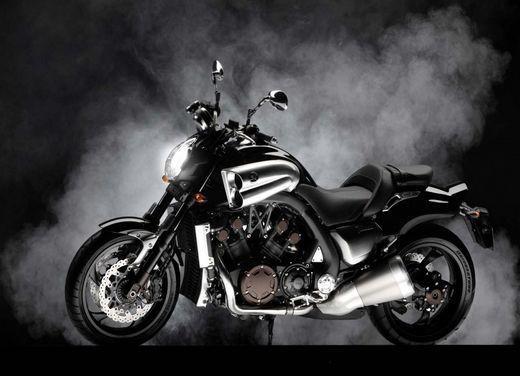 Yamaha V-Max – Test Ride Report - Foto 6 di 30