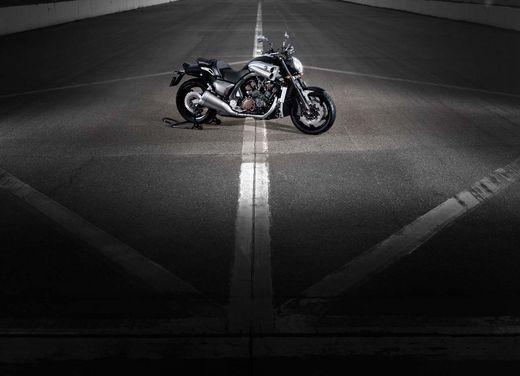 Yamaha V-Max – Test Ride Report - Foto 7 di 30