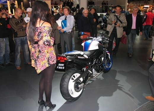 BMW nuova F 800R - Foto 26 di 63