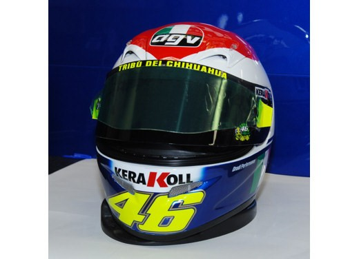 Valentino Rossi for President - Foto 3 di 10