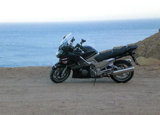 Yamaha FJR 1300 ABS – Long Test Ride - Foto 17 di 21
