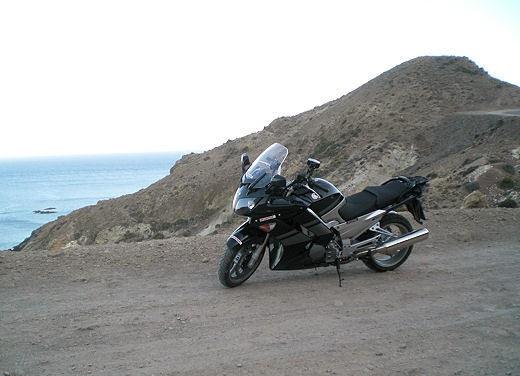 Yamaha FJR 1300 ABS – Long Test Ride - Foto 19 di 21