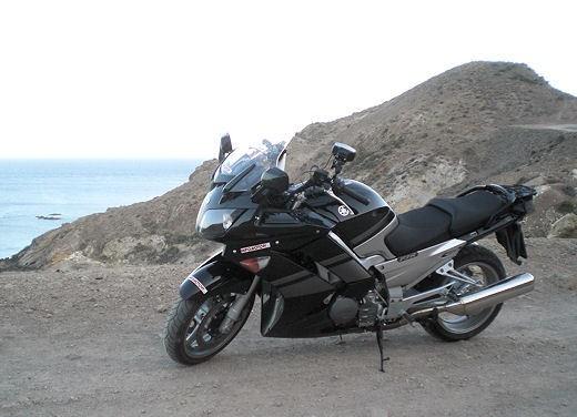 Yamaha FJR 1300 ABS – Long Test Ride - Foto 20 di 21