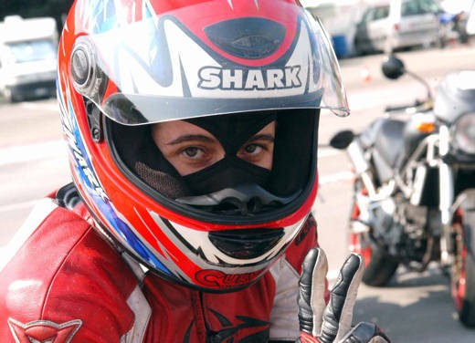 Buon Compleanno Motocicliste - Foto 2 di 38