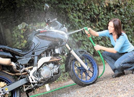 Buon Compleanno Motocicliste - Foto 11 di 38