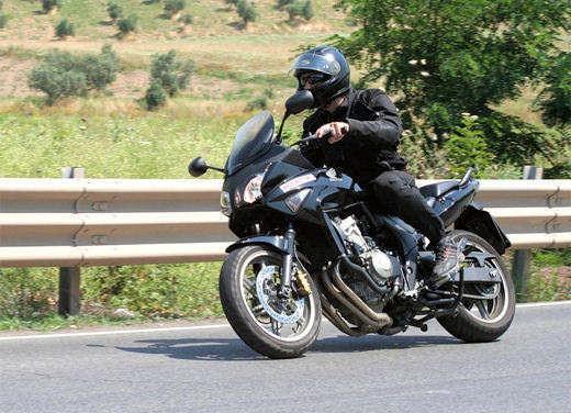 20 anni di ABS in moto - Foto 10 di 12