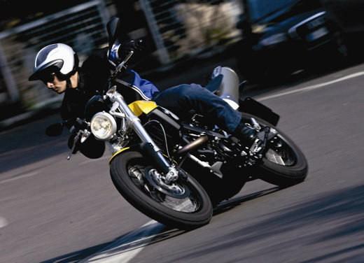 20 anni di ABS in moto - Foto 12 di 12
