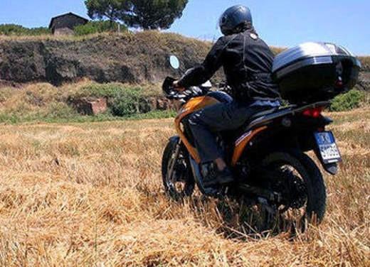 20 anni di ABS in moto - Foto 8 di 12