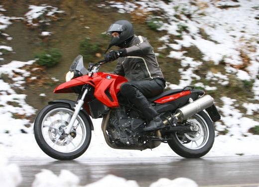 20 anni di ABS in moto - Foto 9 di 12
