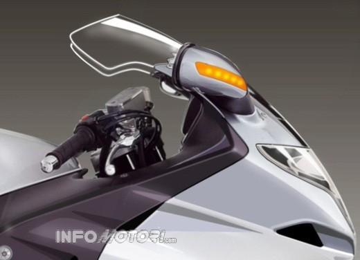 Honda CBR 1300 XXX - Foto 6 di 6