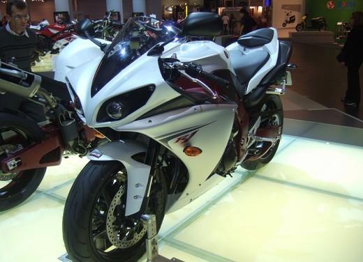 Nuova Yamaha YZF R1 2009 - Foto 10 di 48