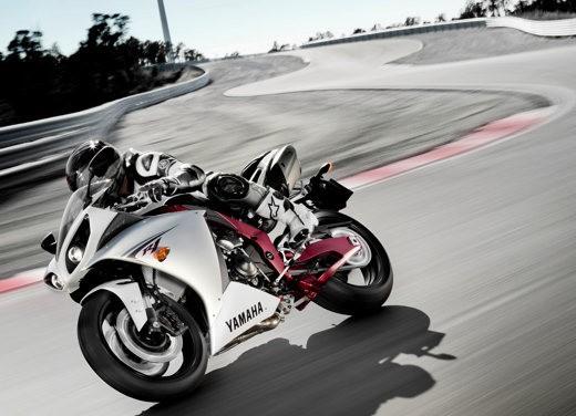 Nuova Yamaha YZF R1 2009 - Foto 25 di 48