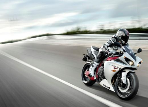 Nuova Yamaha YZF R1 2009 - Foto 26 di 48