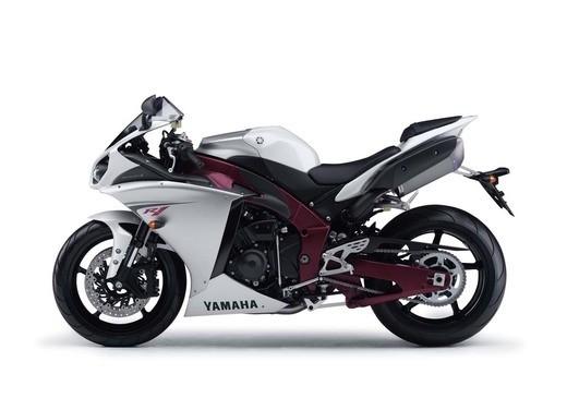 Nuova Yamaha YZF R1 2009 - Foto 41 di 48