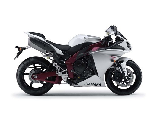 Nuova Yamaha YZF R1 2009 - Foto 42 di 48