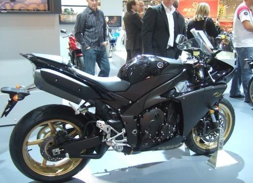 Nuova Yamaha YZF R1 2009 - Foto 14 di 48