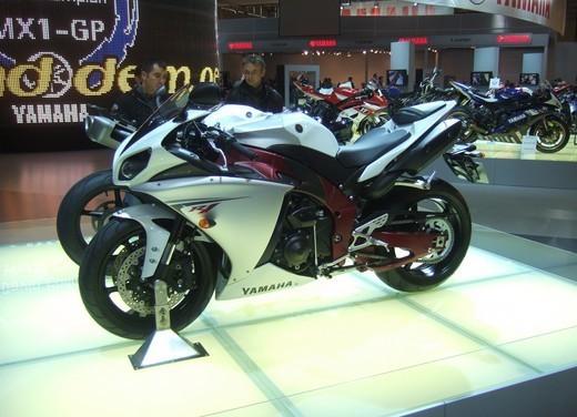 Nuova Yamaha YZF R1 2009 - Foto 16 di 48